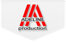 Logo Adeline Production